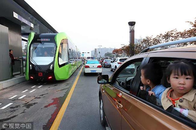 Penang to consider Autonomous Rail Rapid Transit Image #867181