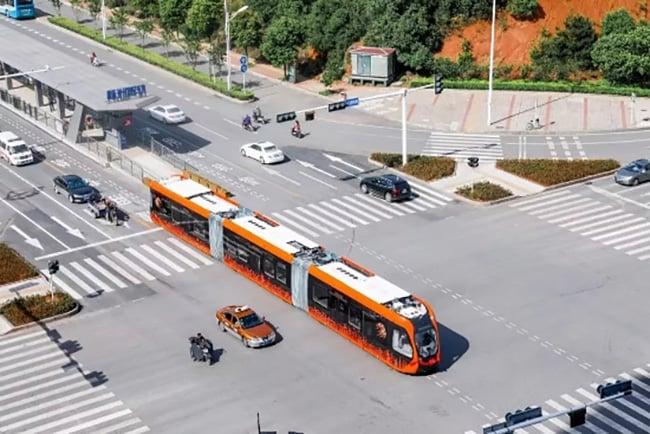 Penang to consider Autonomous Rail Rapid Transit Image #867175