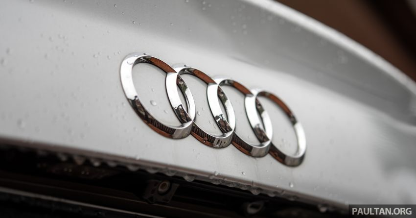 Audi under investigation for forging chassis number and test records to cheat South Korean authorities Image #872740