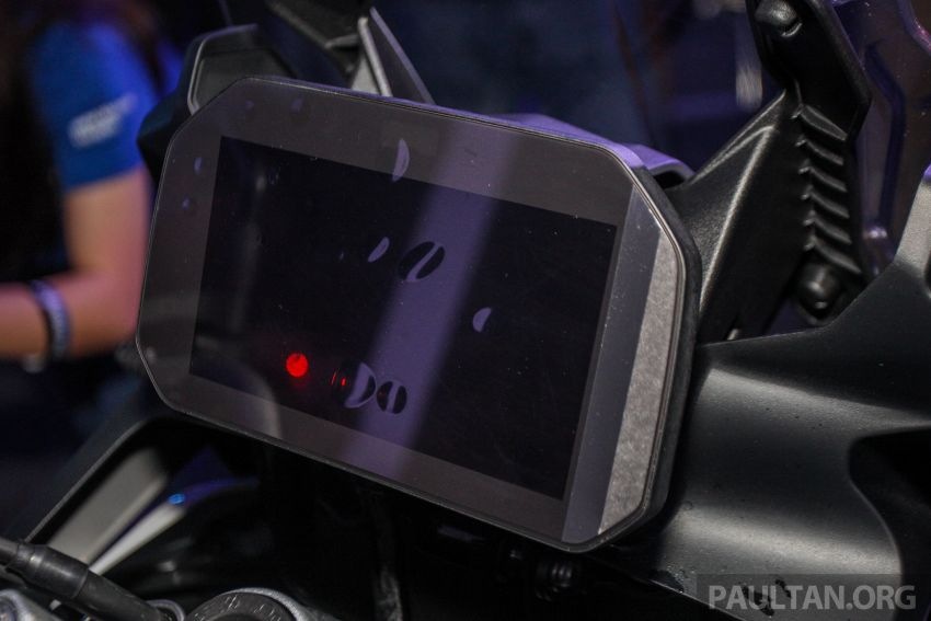 2018 BMW Motorrad F 850 GS Malaysian preview Image #870720