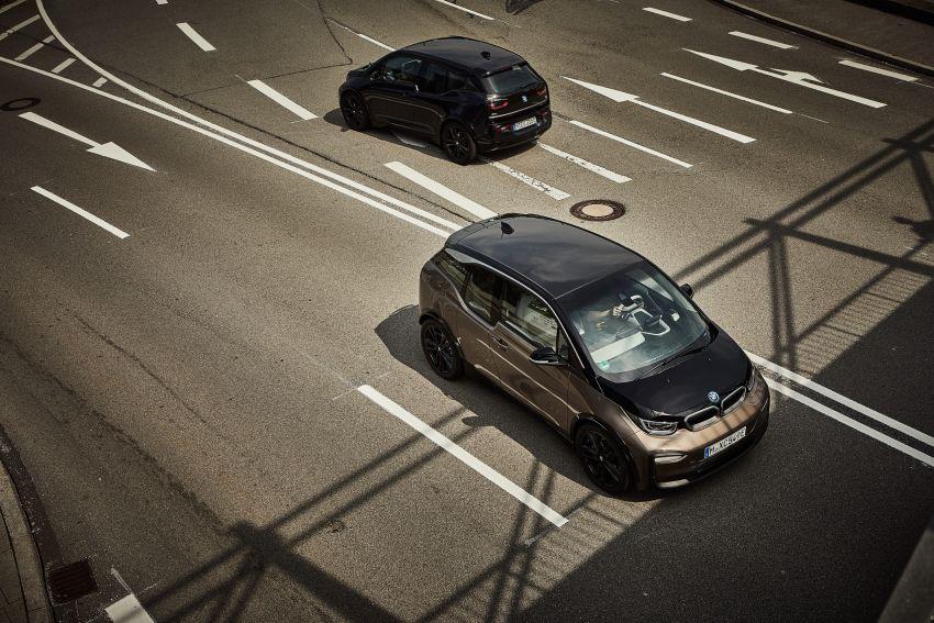 BMW i3 receives 120 Ah battery – up to 359 km range Image #867765