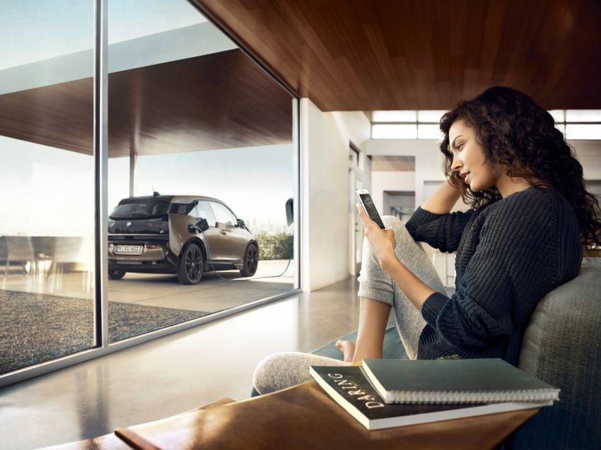 BMW i3 receives 120 Ah battery – up to 359 km range Image #867768