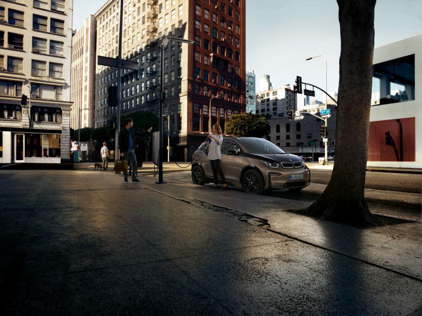 BMW i3 receives 120 Ah battery – up to 359 km range Image #867770
