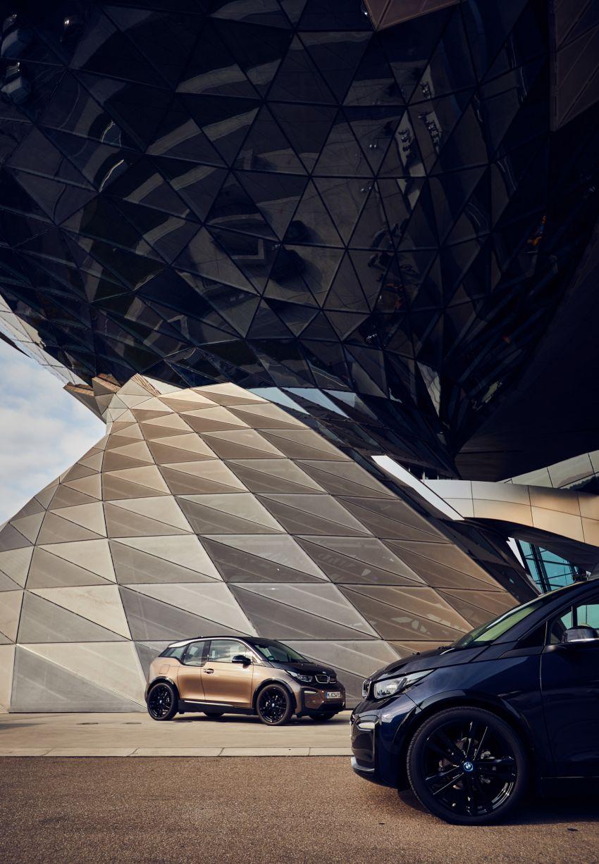 BMW i3 receives 120 Ah battery – up to 359 km range Image #867744