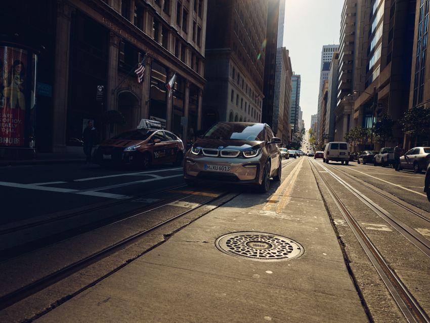 BMW i3 receives 120 Ah battery – up to 359 km range Image #867780