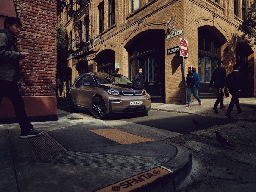 BMW i3 receives 120 Ah battery – up to 359 km range Image #867781