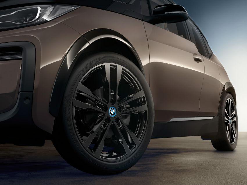 BMW i3 receives 120 Ah battery – up to 359 km range Image #867783