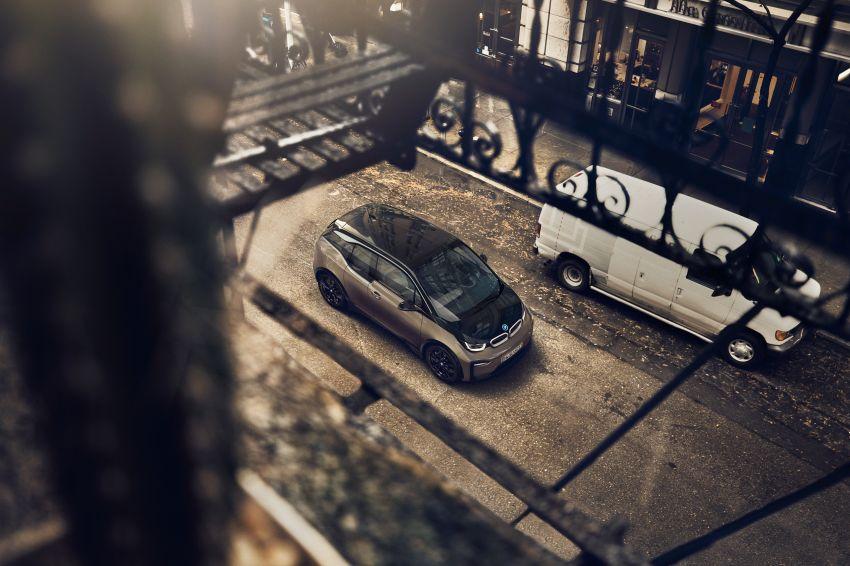 BMW i3 receives 120 Ah battery – up to 359 km range Image #867787