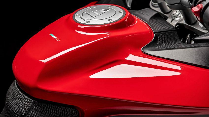 Ducati Multistrada 1260 Enduro sedia lebih kepuasan Image #873266