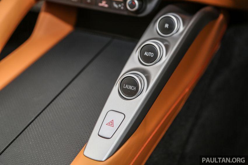 PANDU UJI: Ferrari GTC4Lusso – V12, 680 hp/697 Nm dan 0-100 km/j 3.4 saat; boleh beri lebih keselesaan? Image #871743