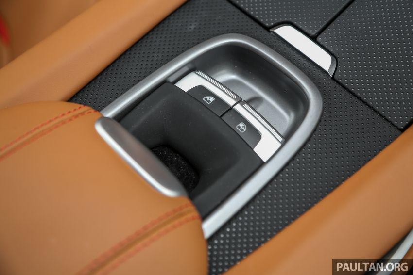 PANDU UJI: Ferrari GTC4Lusso – V12, 680 hp/697 Nm dan 0-100 km/j 3.4 saat; boleh beri lebih keselesaan? Image #871745