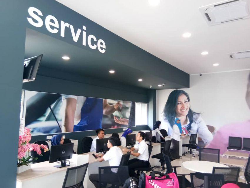 Proton launches six new 3S/4S centres in Malaysia – Port Dickson, Nilai, Ipoh, Bintulu, Miri and Sandakan Image #876274