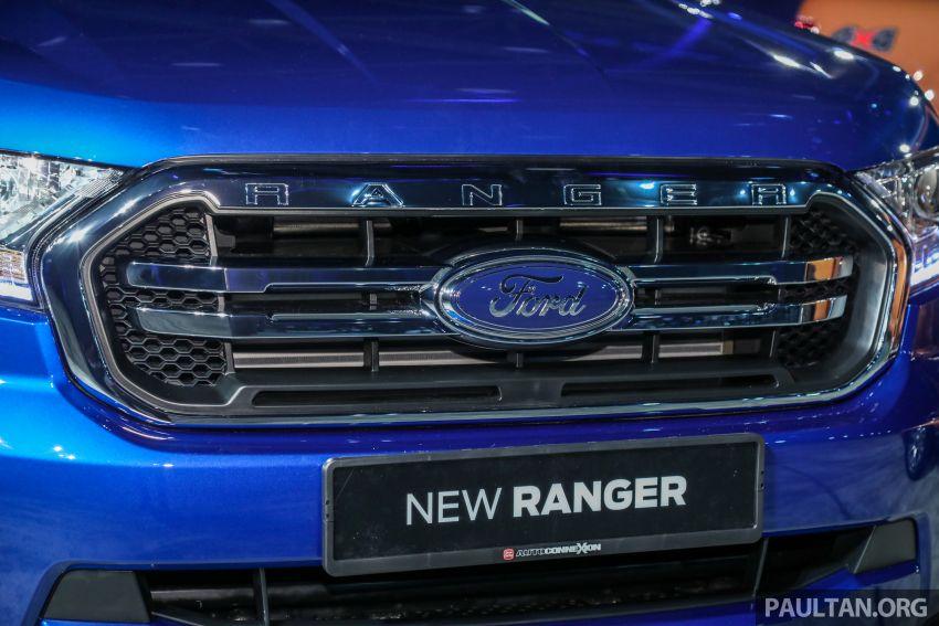 Ford Ranger baru tiba di M'sia – lapan varian termasuk berenjin 2.0L Bi-Turbo, harga bermula dari RM90,888 Image #878579