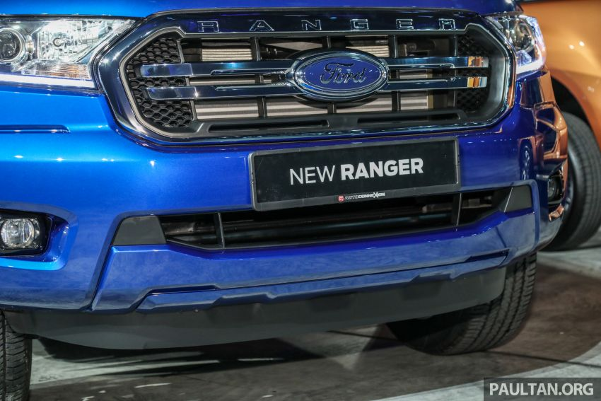 Ford Ranger baru tiba di M'sia – lapan varian termasuk berenjin 2.0L Bi-Turbo, harga bermula dari RM90,888 Image #878580