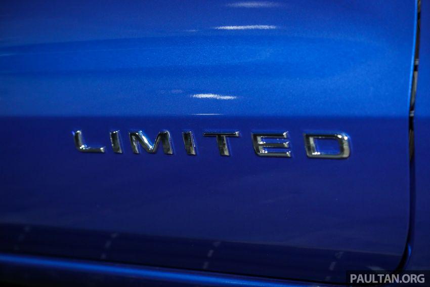 Ford Ranger baru tiba di M'sia – lapan varian termasuk berenjin 2.0L Bi-Turbo, harga bermula dari RM90,888 Image #878588