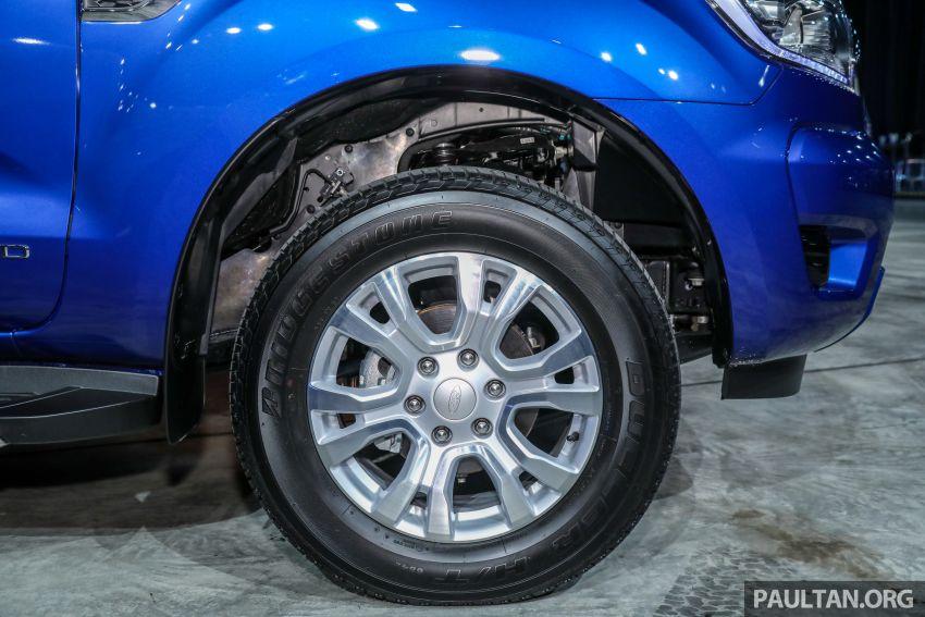 Ford Ranger baru tiba di M'sia – lapan varian termasuk berenjin 2.0L Bi-Turbo, harga bermula dari RM90,888 Image #878589