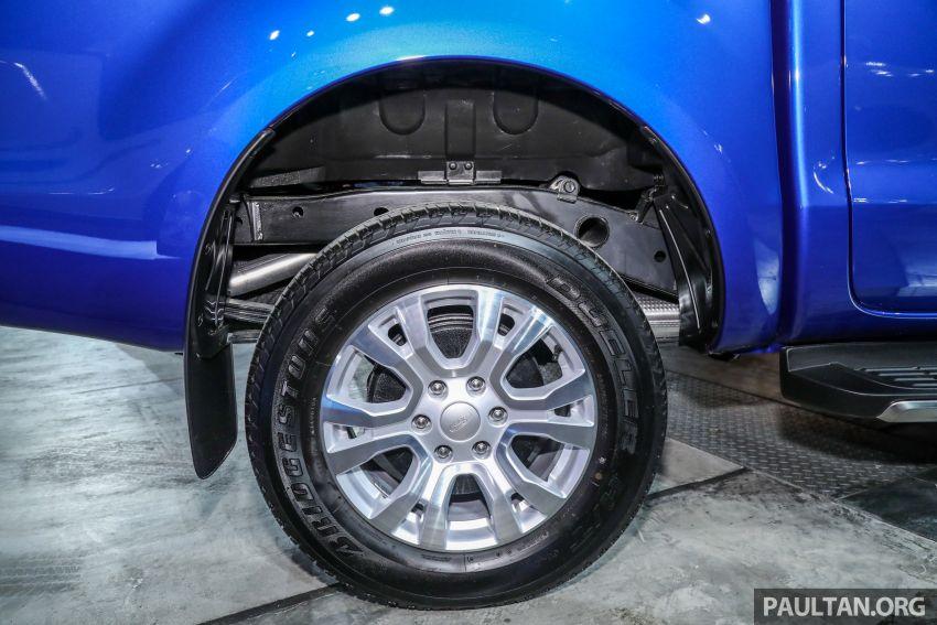 Ford Ranger baru tiba di M'sia – lapan varian termasuk berenjin 2.0L Bi-Turbo, harga bermula dari RM90,888 Image #878590