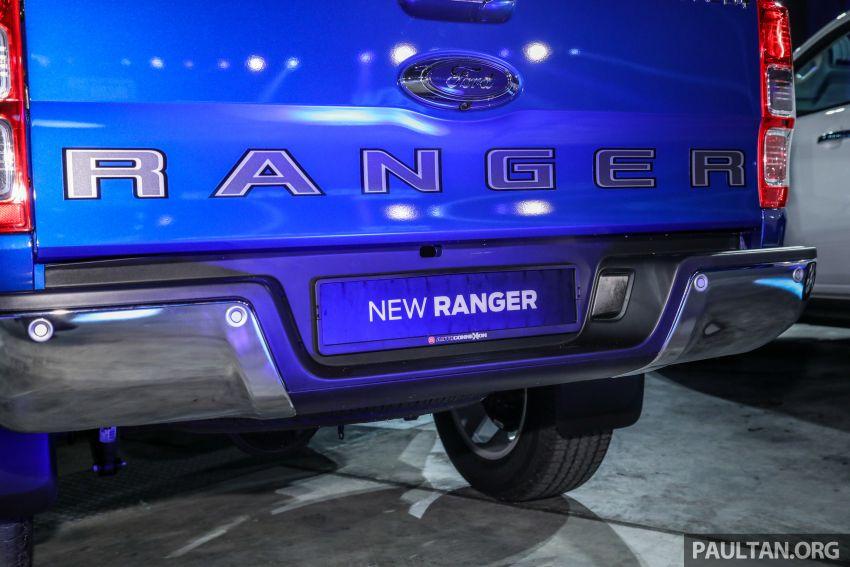 Ford Ranger baru tiba di M'sia – lapan varian termasuk berenjin 2.0L Bi-Turbo, harga bermula dari RM90,888 Image #878595