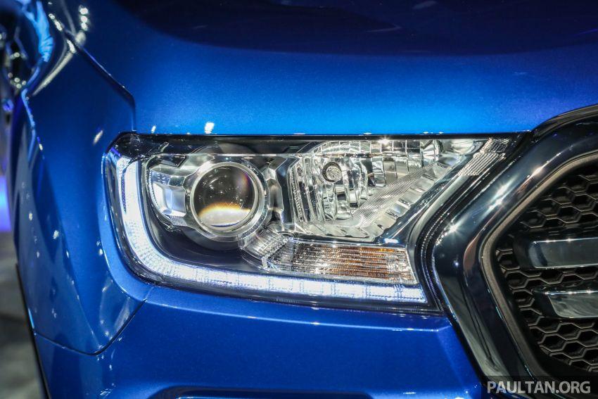 Ford Ranger baru tiba di M'sia – lapan varian termasuk berenjin 2.0L Bi-Turbo, harga bermula dari RM90,888 Image #878577