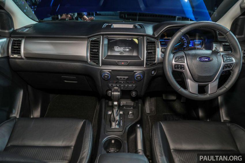 Ford Ranger baru tiba di M'sia – lapan varian termasuk berenjin 2.0L Bi-Turbo, harga bermula dari RM90,888 Image #878599