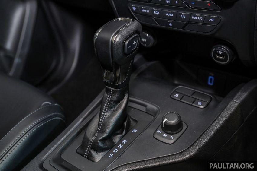 Ford Ranger baru tiba di M'sia – lapan varian termasuk berenjin 2.0L Bi-Turbo, harga bermula dari RM90,888 Image #878608
