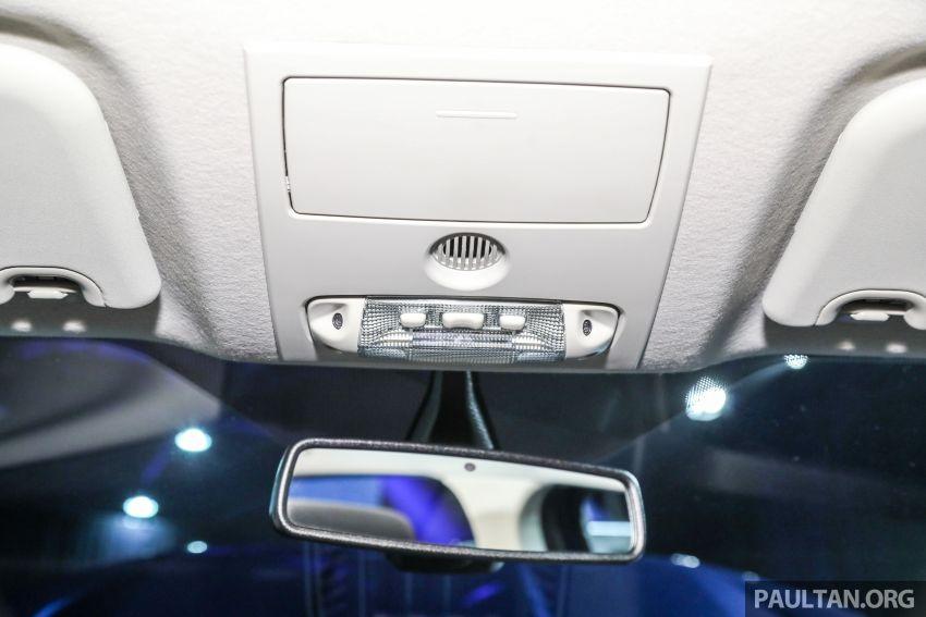 Ford Ranger baru tiba di M'sia – lapan varian termasuk berenjin 2.0L Bi-Turbo, harga bermula dari RM90,888 Image #878613