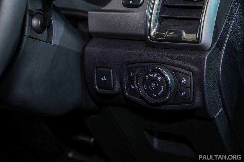 Ranger Ford 2018 >> Ford Ranger baru tiba di M'sia – lapan varian termasuk berenjin 2.0L Bi-Turbo, harga bermula ...