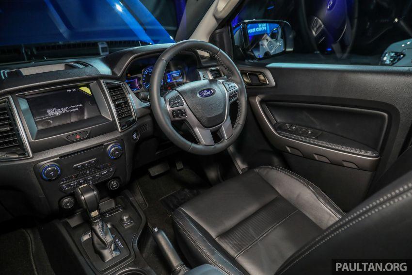Ford Ranger baru tiba di M'sia – lapan varian termasuk berenjin 2.0L Bi-Turbo, harga bermula dari RM90,888 Image #878616