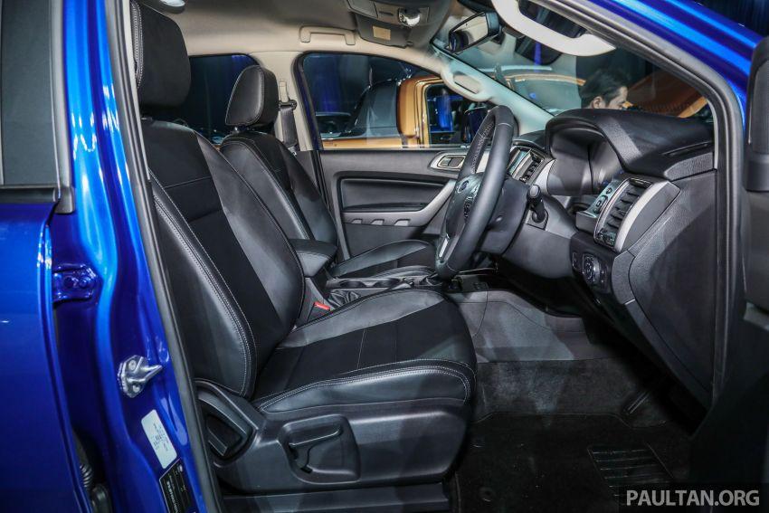 Ford Ranger baru tiba di M'sia – lapan varian termasuk berenjin 2.0L Bi-Turbo, harga bermula dari RM90,888 Image #878618