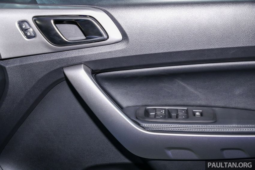 Ford Ranger baru tiba di M'sia – lapan varian termasuk berenjin 2.0L Bi-Turbo, harga bermula dari RM90,888 Image #878621