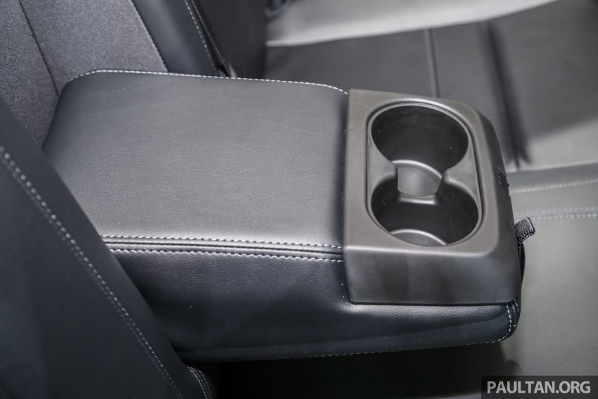 Ford Ranger baru tiba di M'sia – lapan varian termasuk berenjin 2.0L Bi-Turbo, harga bermula dari RM90,888 Image #878624