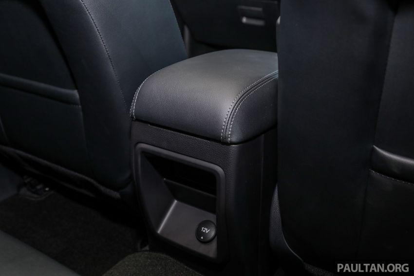 Ford Ranger baru tiba di M'sia – lapan varian termasuk berenjin 2.0L Bi-Turbo, harga bermula dari RM90,888 Image #878625