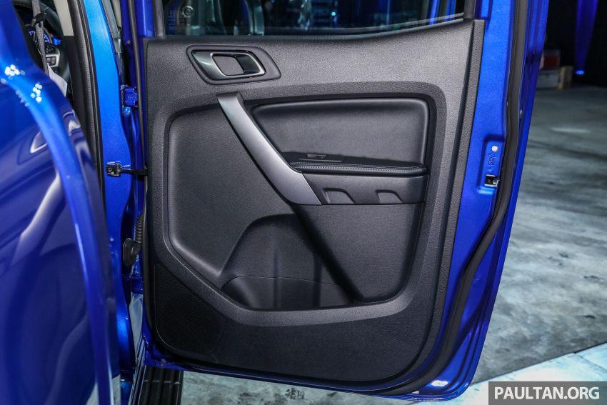Ford Ranger baru tiba di M'sia – lapan varian termasuk berenjin 2.0L Bi-Turbo, harga bermula dari RM90,888 Image #878626
