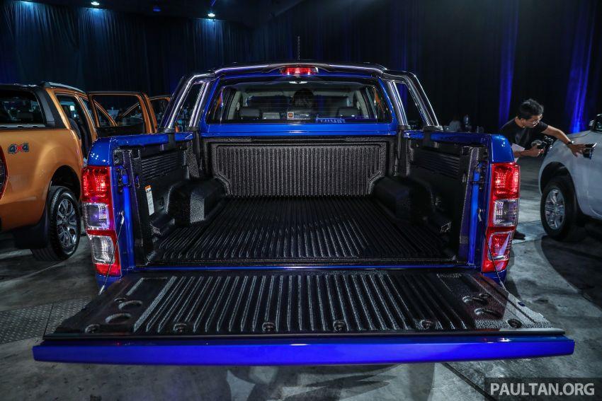 Ford Ranger baru tiba di M'sia – lapan varian termasuk berenjin 2.0L Bi-Turbo, harga bermula dari RM90,888 Image #878627