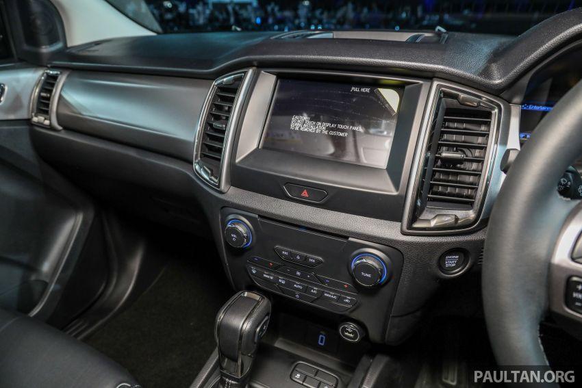 Ford Ranger baru tiba di M'sia – lapan varian termasuk berenjin 2.0L Bi-Turbo, harga bermula dari RM90,888 Image #878603