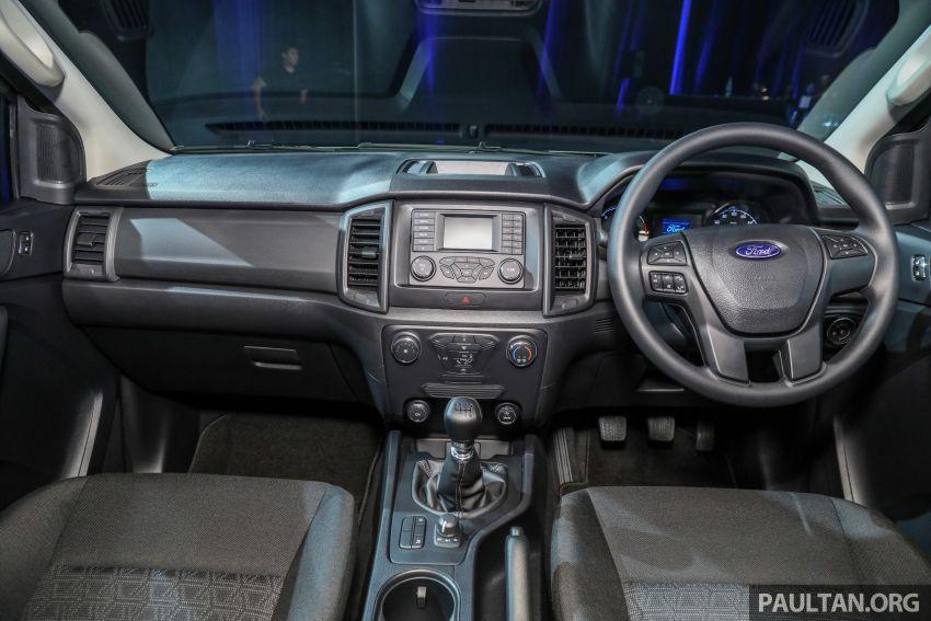 Ford Ranger baru tiba di M'sia – lapan varian termasuk berenjin 2.0L Bi-Turbo, harga bermula dari RM90,888 Image #878424