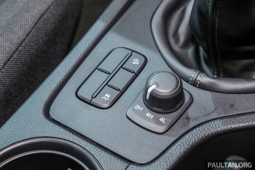 Ford Ranger baru tiba di M'sia – lapan varian termasuk berenjin 2.0L Bi-Turbo, harga bermula dari RM90,888 Image #878426