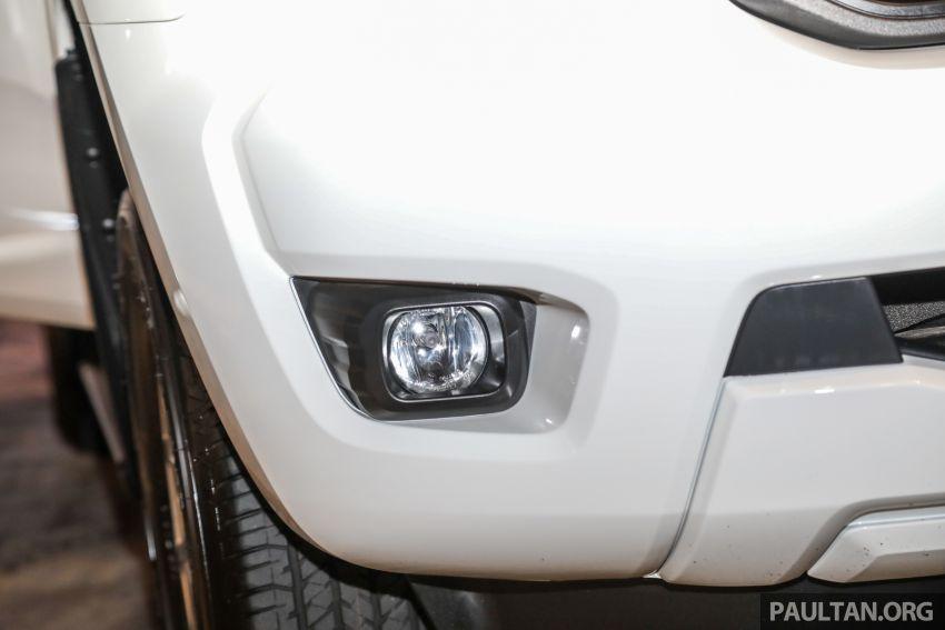 Ford Ranger baru tiba di M'sia – lapan varian termasuk berenjin 2.0L Bi-Turbo, harga bermula dari RM90,888 Image #878383