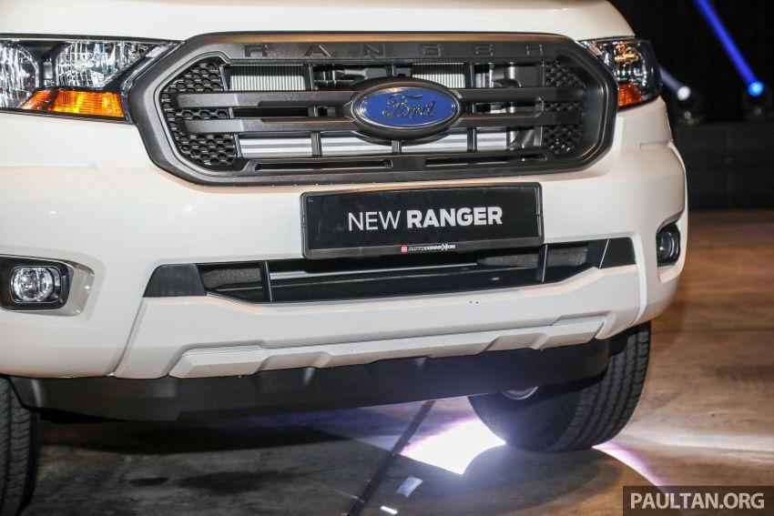 Ford Ranger baru tiba di M'sia – lapan varian termasuk berenjin 2.0L Bi-Turbo, harga bermula dari RM90,888 Image #878385