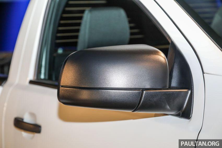 Ford Ranger baru tiba di M'sia – lapan varian termasuk berenjin 2.0L Bi-Turbo, harga bermula dari RM90,888 Image #878386