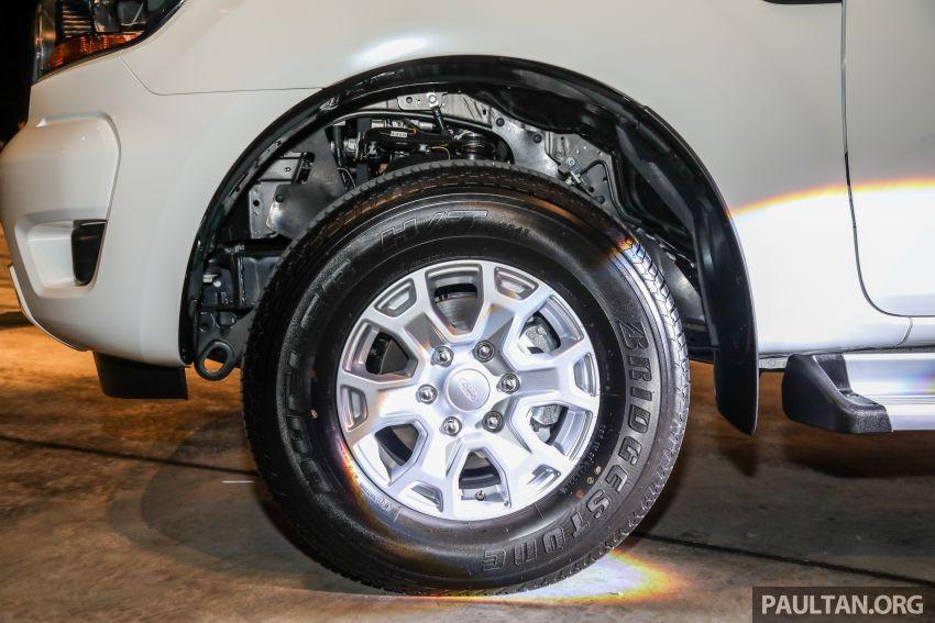 Ford Ranger baru tiba di M'sia – lapan varian termasuk berenjin 2.0L Bi-Turbo, harga bermula dari RM90,888 Image #878390