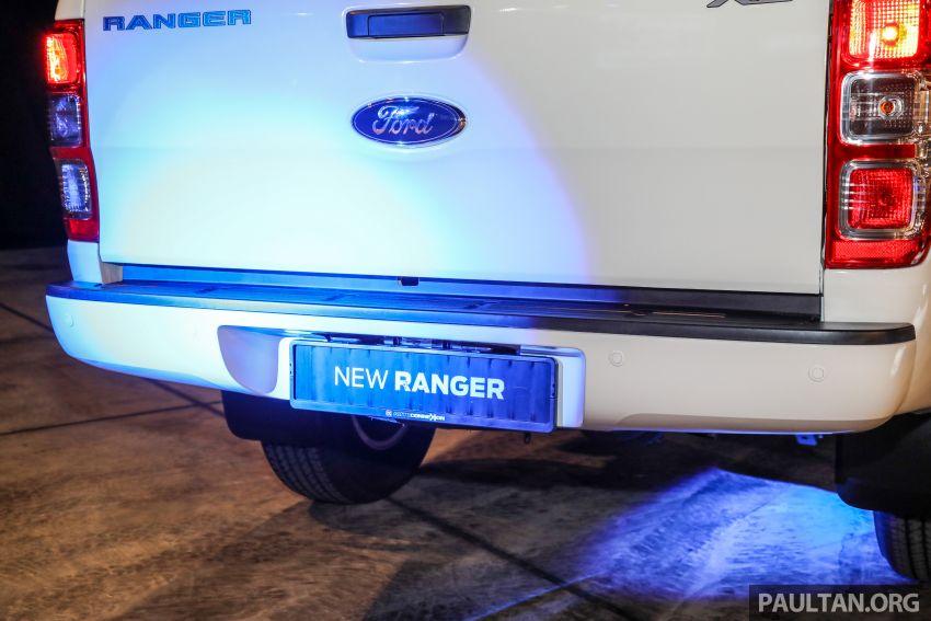 Ford Ranger baru tiba di M'sia – lapan varian termasuk berenjin 2.0L Bi-Turbo, harga bermula dari RM90,888 Image #878392