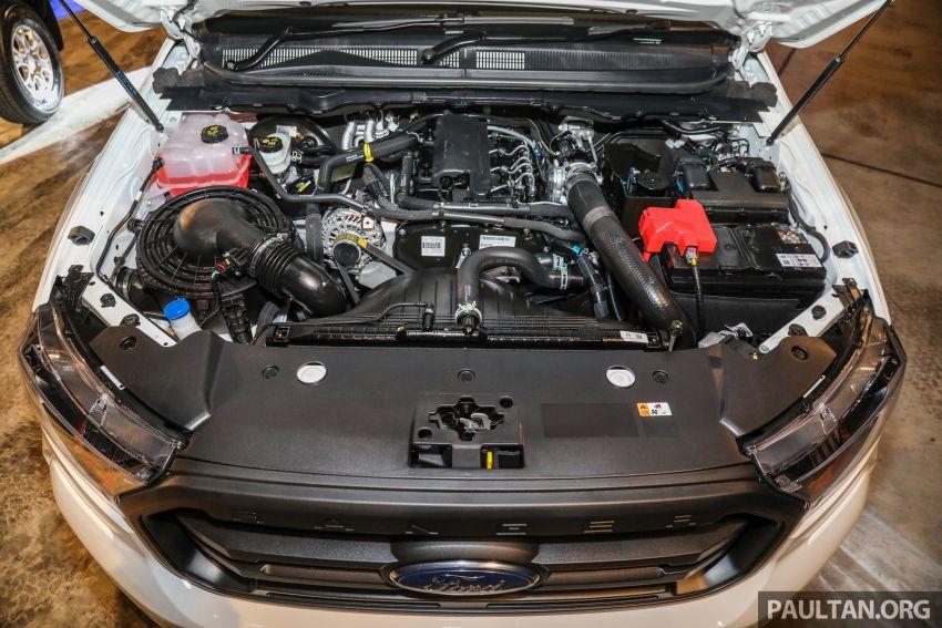 Ford Ranger baru tiba di M'sia – lapan varian termasuk berenjin 2.0L Bi-Turbo, harga bermula dari RM90,888 Image #878394