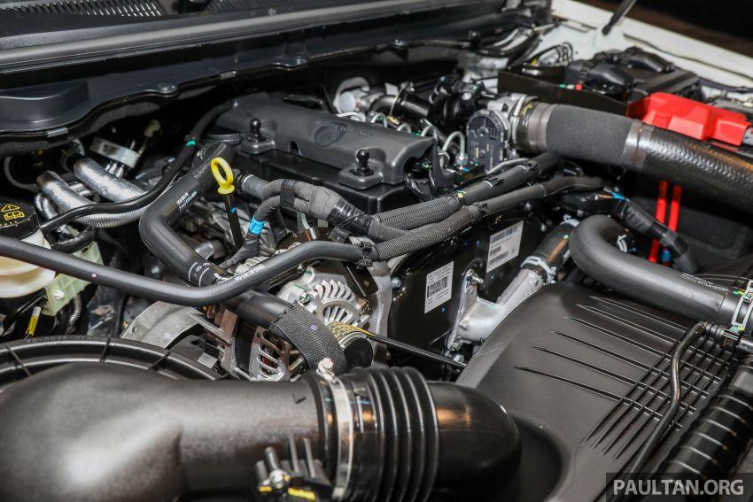 Ford Ranger baru tiba di M'sia – lapan varian termasuk berenjin 2.0L Bi-Turbo, harga bermula dari RM90,888 Image #878395