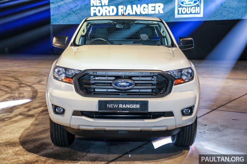 Ford Ranger baru tiba di M'sia – lapan varian termasuk berenjin 2.0L Bi-Turbo, harga bermula dari RM90,888 Image #878377