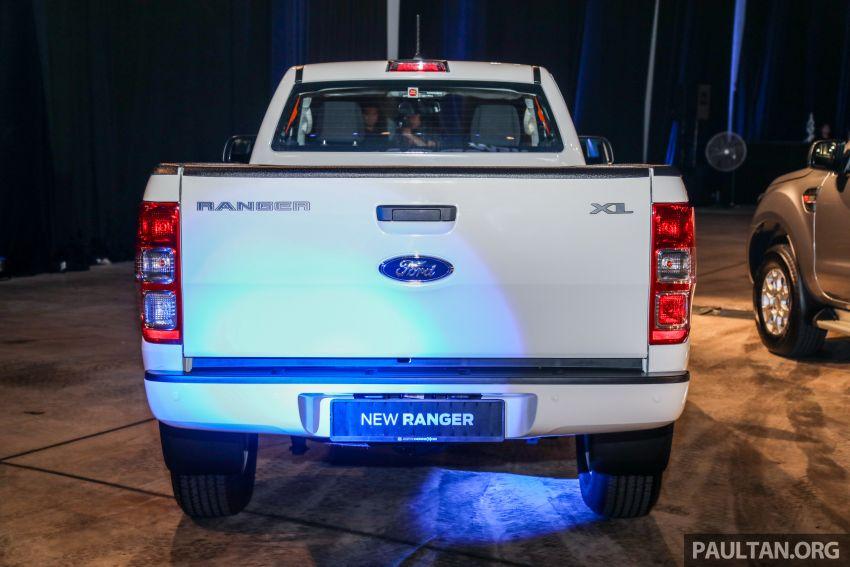 Ford Ranger baru tiba di M'sia – lapan varian termasuk berenjin 2.0L Bi-Turbo, harga bermula dari RM90,888 Image #878378