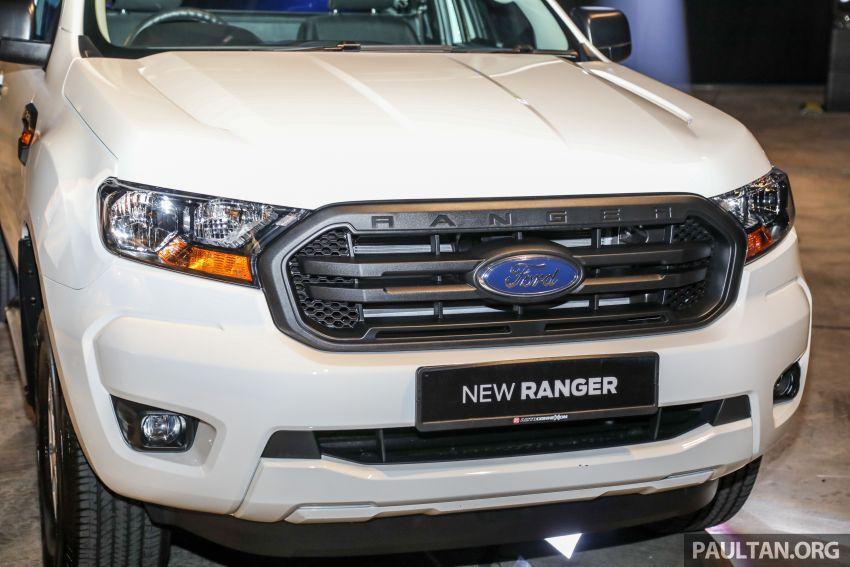 Ford Ranger baru tiba di M'sia – lapan varian termasuk berenjin 2.0L Bi-Turbo, harga bermula dari RM90,888 Image #878379