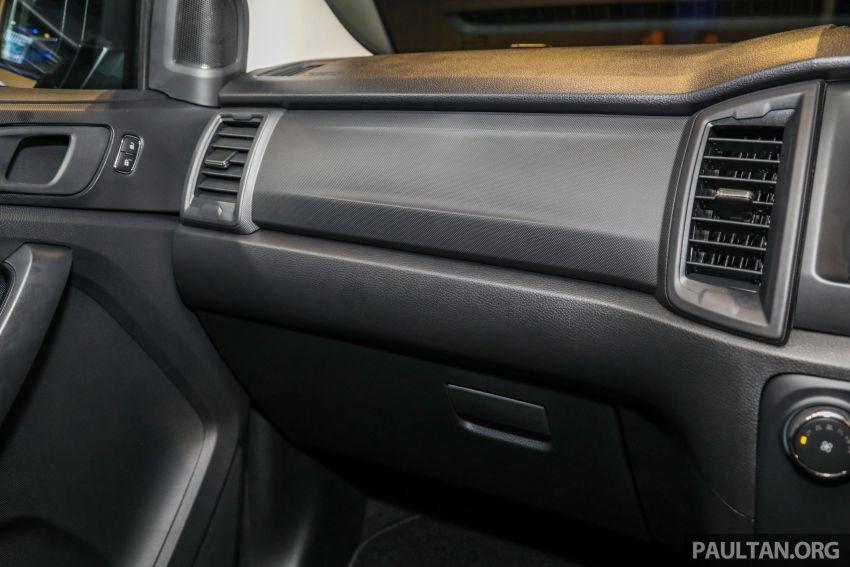 Ford Ranger baru tiba di M'sia – lapan varian termasuk berenjin 2.0L Bi-Turbo, harga bermula dari RM90,888 Image #878409