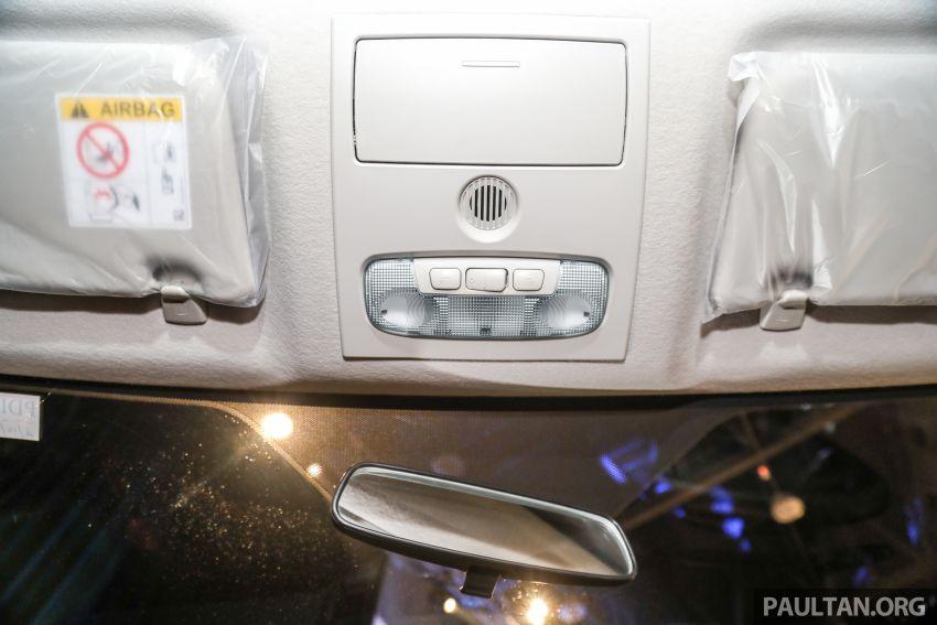 Ford Ranger baru tiba di M'sia – lapan varian termasuk berenjin 2.0L Bi-Turbo, harga bermula dari RM90,888 Image #878410