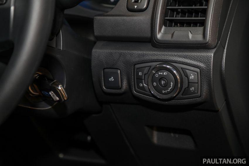 Ford Ranger baru tiba di M'sia – lapan varian termasuk berenjin 2.0L Bi-Turbo, harga bermula dari RM90,888 Image #878411
